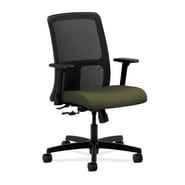 HON Low Back Task Chair Fabric Plastic & Mesh Olivine
