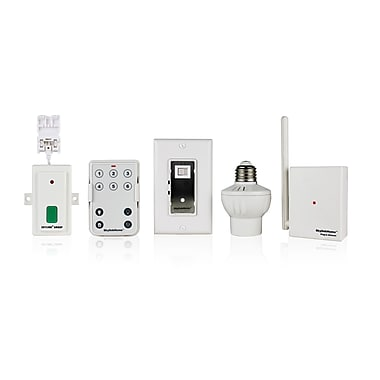 Skylink SK-4 Wireless Lighting & Garage Door Kit