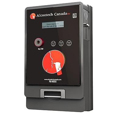 Alcootech Canada Commercial breathalyser AL4000