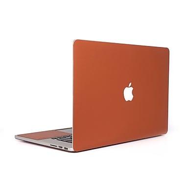 Onanoff – Protecteur pour MacBook Pro Retina de 13 po (SK-PRO-13-BROWN), Brun