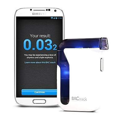 BACtrack Mobile Smartphone Breathalyzer BT-M5
