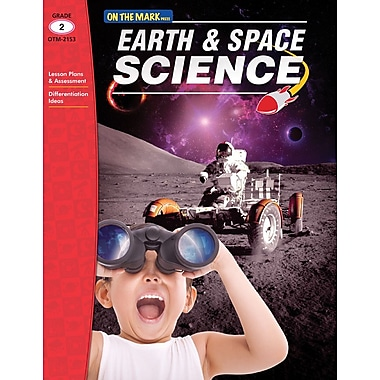 Earth & Space, Grade 2