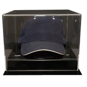 Caseworks International Basketball Cap Display Case; Yes
