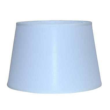 Lamp Factory 18'' Linen Drum Lamp Shade