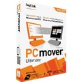 Global Laplink® PAFGPCMP08000PHRTPEN PCmover v.8.0 Ultimate Software With High Speed Transfer Cable