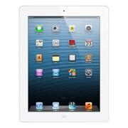 Apple iPad In plane Switching (IPS) Retina Display Wireless LAN 9.7 16 GB Tablet, White