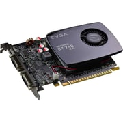 EVGA® GeForce GT 740 4GB Plug-In Card 1059 MHz DDR3 Graphic Card