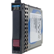 HP® MSA 200GB 6Gb/s SAS 2 1/2 Internal Solid State Drive