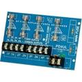 Altronix® PD4UL Power Distribution Module, 28 VAC Input/Output 12 VDC/24 VDC