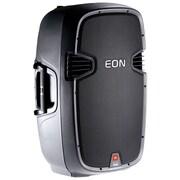 JBL® Professional EON 515XT 625 W 15 Portable Two-Way Bass-Reflex Speaker System, Black