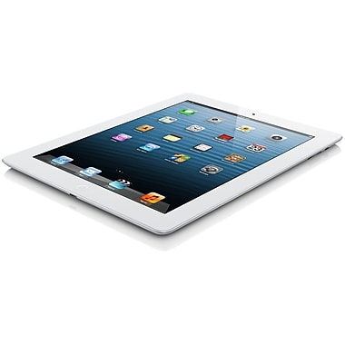 Apple iOS 9.7in. 16GB Tablet With Retina Display, White