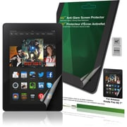Green Onions Supply® RT-SPAKF302HD AG+ Anti Glare Screen Protector For Amazon Kindle Fire HD