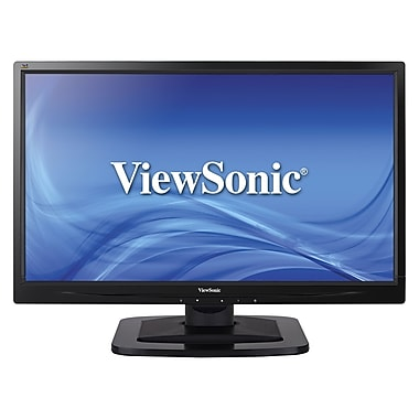Viewsonic - Moniteur ACL Va2249S à DEL, 21,5 po, 16:9, 5 Ms