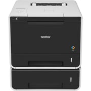 Brother® HL-L8350CDWT 2400 x 600 dpi Color Laser Printer