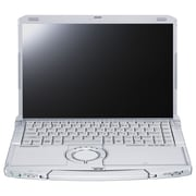 Panasonic® Toughbook® CF F9 Win 7 Pro 14.1 Notebook, Intel Dual Core i5 560M 2.66 GHz