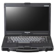 Panasonic® Toughbook® CF 53 Win 7 1TB HDD 14 Touchscreen Notebook, Intel Dual Core i5 3340M