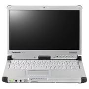 Panasonic® Toughbook® CF C2 Win 8.1 Pro 12.5 Tablet PC, Intel Dual Core i5 4300U 1.9 GHz