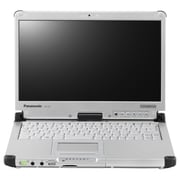 Panasonic® Toughbook C2 Series 12.5 Touchscreen Tablet PC, Intel Dual-Core i5-4300U 1.9 GHz