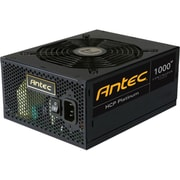 Antec® High Current Pro Platinum HCP-1000 ATX12V and EPS12V Power Supply, 1000 W