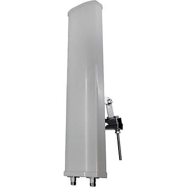 Premiertek ANT-S2415-90-MIMO 15 dBi Vertical Polarized Sector MIMO Antenna