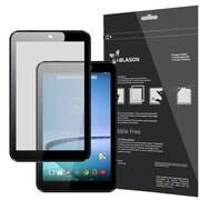 i-Blason Bubble Free Screen Protector For Hisense Sero 8, Black