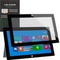 i-Blason Bubble Free Screen Protector For Microsoft Surface Pro 3 Tablet, Black
