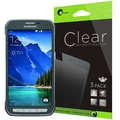 i-Blason HD Screen Protectors For Samsung Galaxy S5 Active, Clear