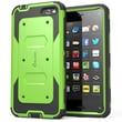 i-Blason Armorbox Dual Layer Hybrid Case For Amazon Fire Phone, Green