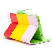 i-Blason Slim Leather Folio Wallet Case For Amazon Fire Phone, Hue