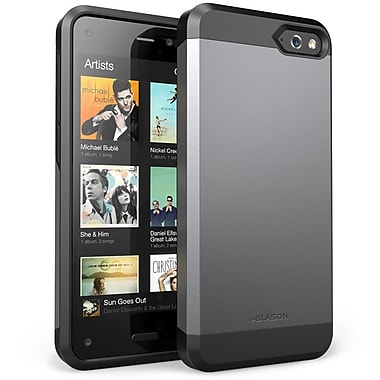 i-Blason Armadillo Ultra Slim Series 2 Layer Case For Amazon Fire Phone, Gunmetal