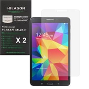 i-Blason Premium HD Screen Protector For Samsung Galaxy Tab 4 7.0, Clear
