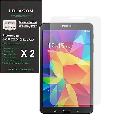 i-Blason Premium HD Screen Protector For Samsung Galaxy Tab 4 8.0, Clear