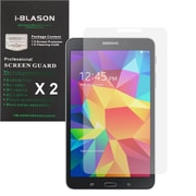 i-Blason Premium HD Screen Protector For Samsung Galaxy Tab 4 8.0, Clear