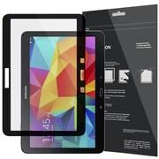 i-Blason Bubble Free HD Reusable Screen Protector For Samsung Galaxy Tab 4 10.1, Clear/Matte