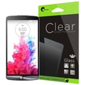 i-Blason Ultra Thin 0.2 mm Tempered Glass Premium Scratch Free Screen Protector For LG G3