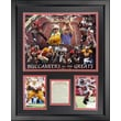 Legends Never Die Tampa Bay Bucaneers - Bucaneers Greats Framed Photo Collage