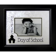 The James Lawrence Company First day of School Frame Photographic Print