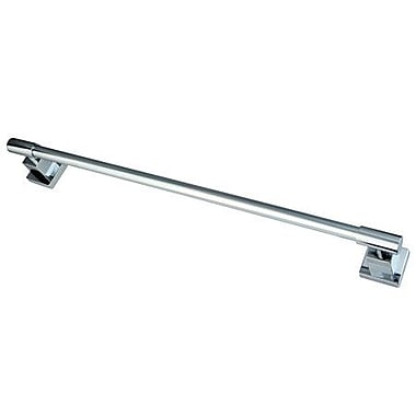 Elements of Design Claremont 18'' Wall Mounted Towel Bar; Oil Rubbed Bronze