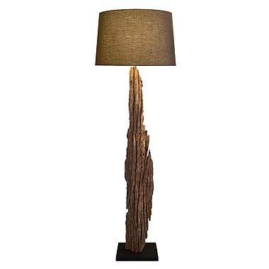 Bellini Modern Living Floor Lamp