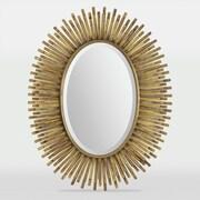 Ren-Wil Sparta Mirror