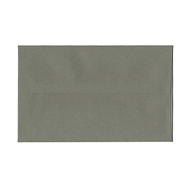 JAM Paper® A10 Invitation Envelopes, 6 x 9.5, Spruce Green Recycled, 1000/Pack (20621B)