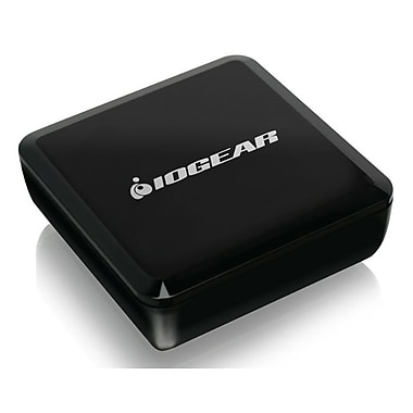 Iogear® GBNAR3 TuneTap Bluetooth With NFC Wireless Audio Receiver