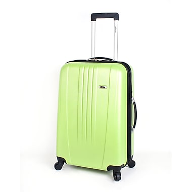 """$59.99 Skyway Cirrus 24"""" Expandable Hardside Spinner Luggage"""