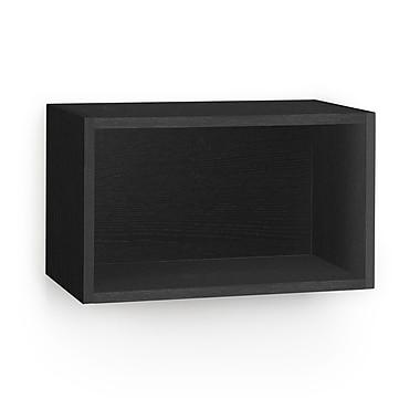 Way Basics® Eco Single Wall Rectangle Storage Shelves