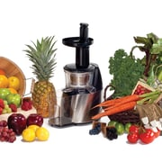Ronco Stainless Steel Smart Juicer