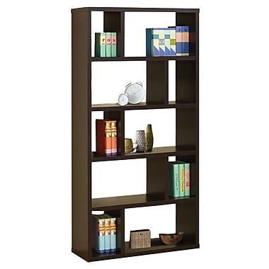Wildon Home   70.75'' Bookcase