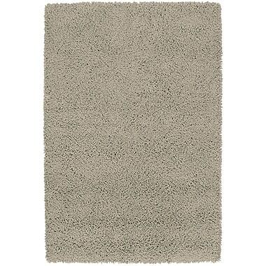 Kaleen Desert Song Taupe Area Rug; 8' x 10'