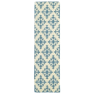 Kaleen Evolution Spa Area Rug; 3' x 5'