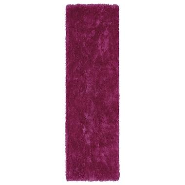 Kaleen Posh Pink Area Rug; 9' x 12'