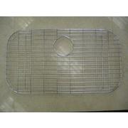 Ukinox Stainless Steel Bottom Grid for D759 Sink